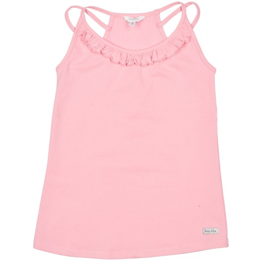 Sophia Tank Candy Pink