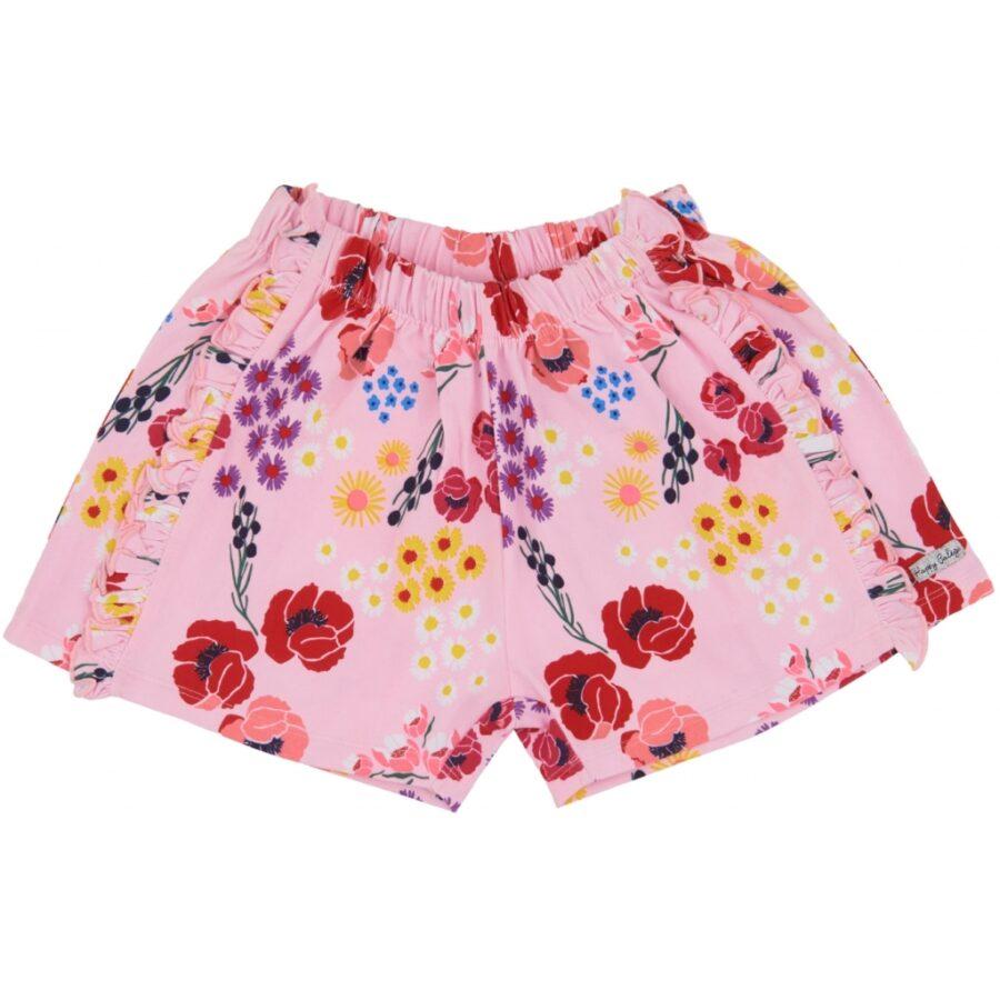 Cassi Shorts