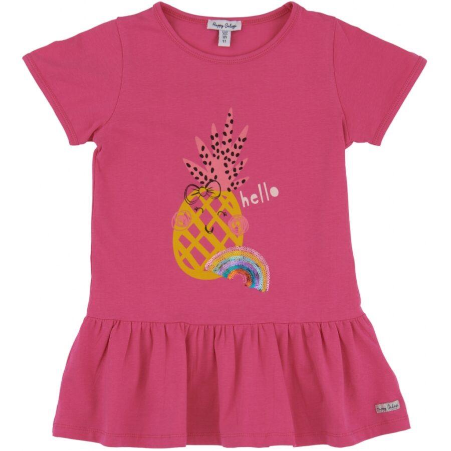 Ellen Pink Tunic