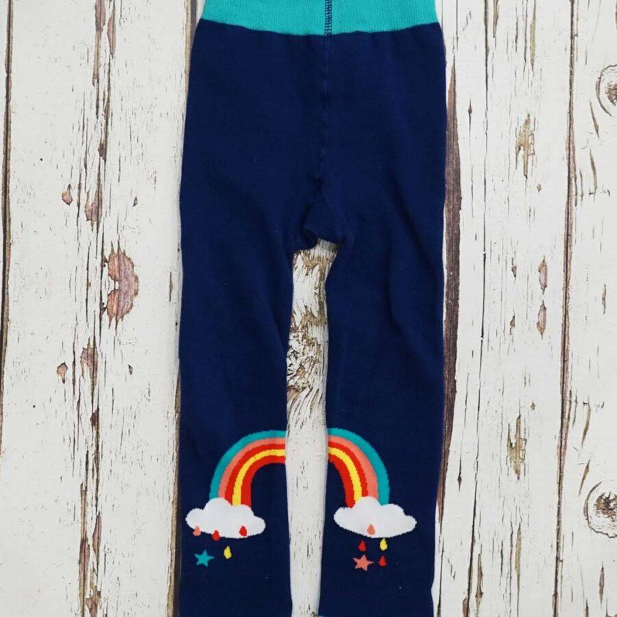 Junior Rainbow Leggings