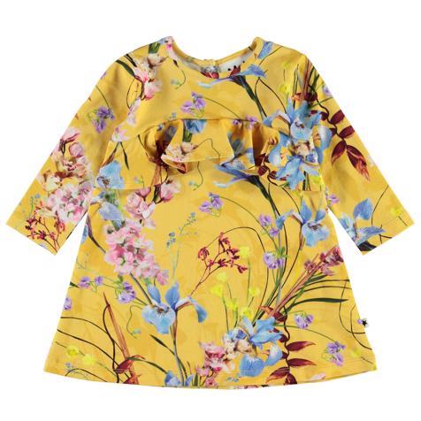 COLETTA Dress The Art of Flowers