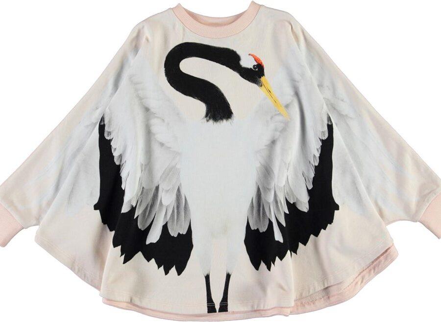 Marcella Crane Wings