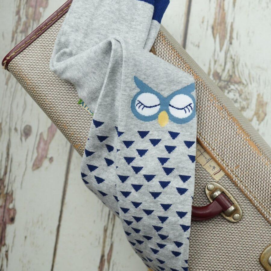 Junior Owl Leggings